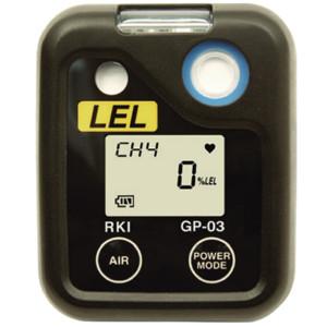 RKI Instruments 03 Series Belt Clip 13-0122