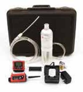 RKI Instruments 03 Series Vibration Motor 30-1055