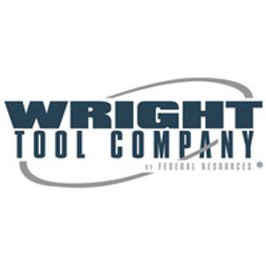 "WRIGHT TOOL COMPANY  8"" - Clip Rail SAE Red"