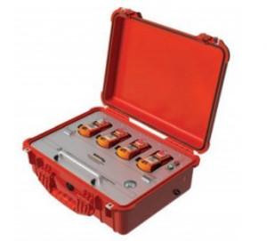 Gas Clip Technologies MGC-DOCK  Multi Gas Clip Dock