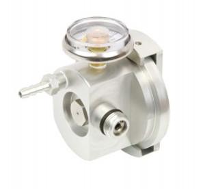 Gas Clip Technologies MGC-REG-DF Multi Gas Clip Pump Model Demand Flow Regulator