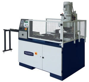 """Palmgren 14"""" Fully Automatic Cold Saw With Automatic Mitering"""