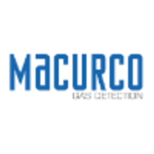 Macurco Gas Detection  115VAC, 60 Hz Power Supply, 10 amp, 1 Output at 24VDC, CSFM Approved