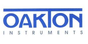 "Oakton. RTD Probe, ANSI Miniconnector, 12""L"