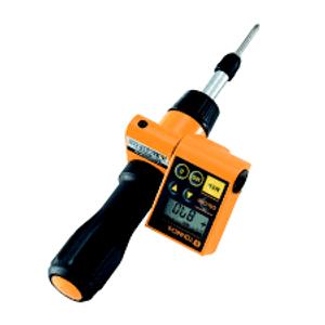 """Tohnichi  STC50CN2-G-BT Digital Torque Driver with Bluetooth  Digital Torque Screwdriver with Bluetooth, 10-50, 0.05cN.m, 1-5, 0.005kgf.cm, 1-4.4, 0.005lbf.in, 15-70, 0.05ozf.in, 1/4"""" Hex"""