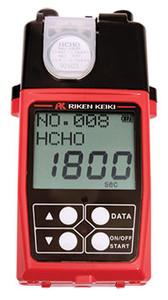 RKI FP-31 Formaldehyde Gas Detector