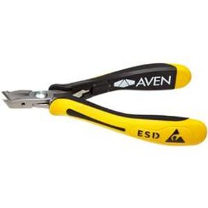"""Aven 10825F Accu-Cut Tapered Head Cutter, 4-1/2"""" Flush"""