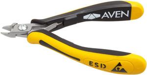 """Aven 10826S Accu-Cut Relieved Tapered Head Cutter, 4-1/2"""" Semi-Flush"""