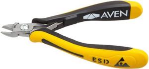 """Aven 10827S Accu-Cut Mini Oval Head Cutter, 4-1/2"""" Semi-Flush"""