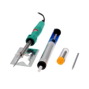 Aven 17501 Soldering/Desoldering Kit, 6-pieces
