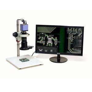 Aven 26700-103-00 Macro Video Inspection System w/HDMI 1080P Color Camera, Bu...