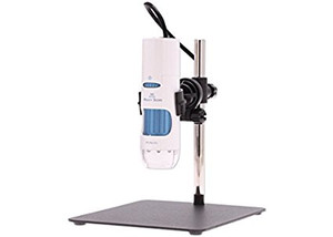 Aven 26700-202 0.3M Analog Microscope, 10x - 200x Magnification