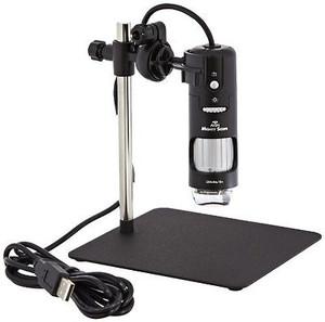 Aven 26700-209-PLR Mighty Scope Digital Handheld Microscope with Polarizer, 1...