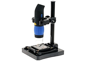 Aven 26700-311 Digital Microscope Universal Stand with X-Y Base and Built in ...
