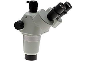 Aven SPZHT-135 Trinocular Body Microscope - 21x-135x