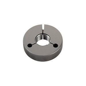Vermont  #8-32 UNC 2A STL GO RING GAGE