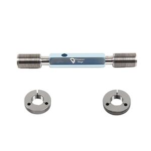 Vermont  #8-32 UNC 2A LH NO-GO SET PLUG GAGE