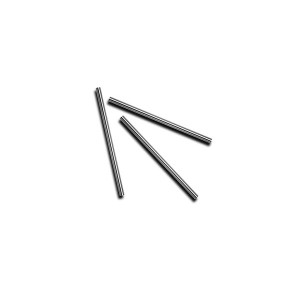 Vermont  19/64 X 4-3/8 HSS DRILL BLANK