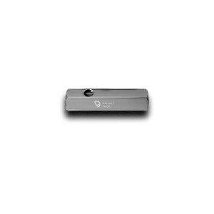 Vermont  #0 TAPERLOCK YELLOW HANDLE 3.82MM-5.84MM