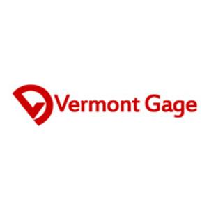 Vermont  .5010-.6250 NEW SET CALIBRATION CERTIFICATE
