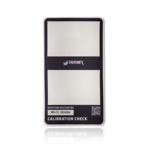 Tramex  Calibration Check Box for Moisture Encounter 5