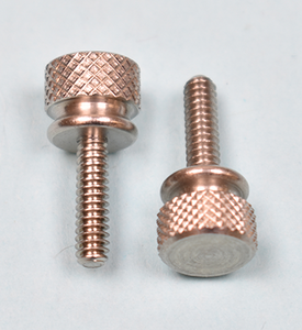 Gas Clip. Dock Thumb Screw replacement (for all GCT Clip Docks)  DOCK-THUMB SCREW