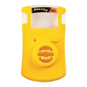 Gas Clip. Front Case for SGC Plus replacement (order bubble label, filters & gaskets separately)  SGC-P-FC