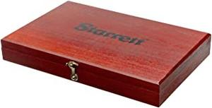 Starrett 919 Case for 20-6 Master Precision Square
