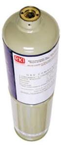 RKI Instruments Cylinder, N2 100%, 103