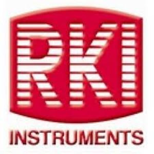 RKI Instruments Cal kit, GasWatch 3, CO 50 ppm / N2, 34L cyl, regulator, cal cup, case & tubing