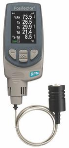Checkline PosiTector Dew Point Meter (DPM) PT-DPMS3