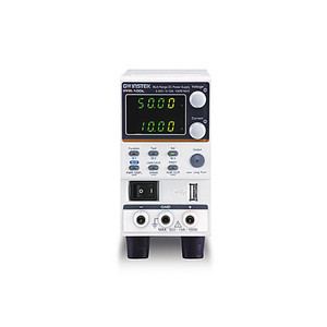 PFR- Programmable DC Power Supply: Auto-Range