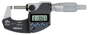 Mitutoyo Series 293 Coolant Proof Micrometers -293-340-30