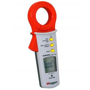 Megger 1000-303 DCM310 Digital Clamp Meter
