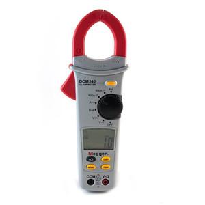 Megger 1000-305 DCM340 Digital Clamp Meter