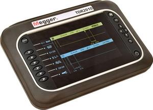 Megger 1007-078 TDR2010 US Dual Channel Comms