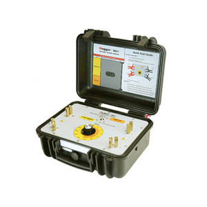 Megger TRS1D Transformer Ratio Standard with Step Down Test Mode