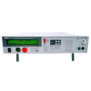 6.5KV Teraohmmeter/IR Tester