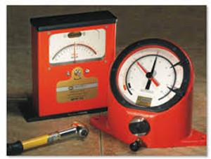 Mountz 020004 MTS 1200 Dial Torque Analyzer