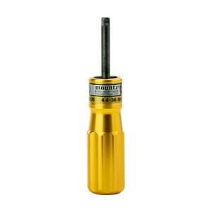 Mountz 020076 STD Gold S/D (8 ozf.in - 36 lbf.in)
