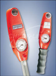 """Mountz 020107 ADS40F Dial Wrench (3/8"""" Sq Dr.)"""