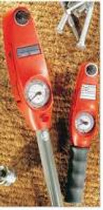 """Mountz 020109 BDS80AS Dial Wrench with Light Signal (3/8"""" Sq Dr.)"""