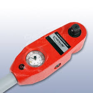 Mountz 020131 ADS25FS Dial Wrench with Light Signal (3/8 Sq Dr.)
