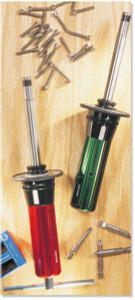 Mountz 020155 TT250FH Dial Screwdriver (1/4 F/Hex)