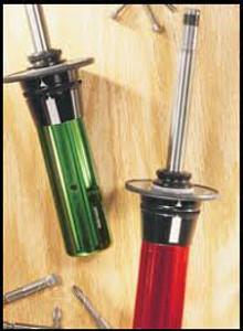 Mountz 020157 TT500FH Dial Screwdriver (1/4 F/Hex)