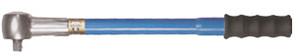 "Mountz 020245 TSN125 Cam-Over Wrench - Pin Retention (1/2"" Sq Dr.)"