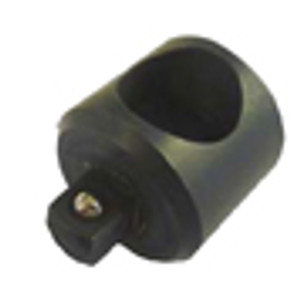 Mountz 020572 WSTT Setting Adapter Blank End (3/8 Sq Dr)