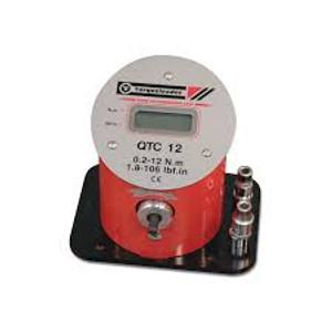 Mountz 020651 QTC 12  Torque Analyzer