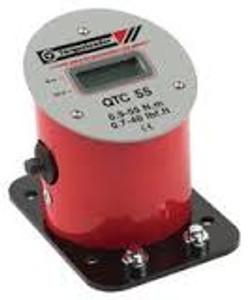 Mountz 020652 QTC 55 Torque Analyzer