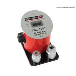 Mountz 020654 QTC 1100 Torque Analyzer